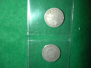 Set Of Mint Condition 1883 P No Cents Liberty Head Nickel Proof - Us Coin