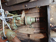 Gray Marine Super 150 Engines 2 Counter Rotating. Complete With Paragon Transm