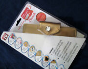 Clever Clutch-new-gold-fashion Accessory For You Andyour Phone-includes Power Bank