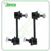 2pc Rear Sway Bar Link Pair Set For 1986-1999 Toyota Celica 1990-2002 Corolla