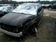 Rear Bumper Without Trailer Hitch With Park Assist Fits 13-16 Pathfinder 480497