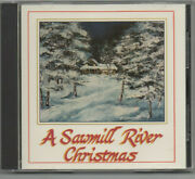 A Sawmill River Christmas-rare Cd With John Valby