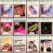 12 Ieee Spectrum Magazine 1980and039s Institute Of Electrical Electronics Engineers