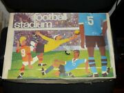 Vintage Greek Table Soccer Perma Made In Greece Very Rare