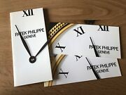 Folletos Patek Philippe Booklets - Collection 1994 - Vintage Watches Montres