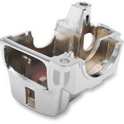 Drag Specialties Switch Housing Radiused - Lower- Right With Radio P/n 0616-0146