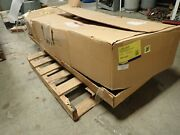 New Square D Well Guard Panel Size 3 Breaker Type Hll36100m73 8536se01h30