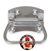 Buyers Products B2344 Chest Handle Zinc