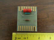 Elgar Electronics 102 Volts Volt Select Circuit Board From Power Supply