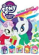 My Little Pony Friendship Is Magic Holiday Hearts - Dvd - Very Good