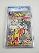 The Brave And The Bold 54 1964 Cgc 6.5 Origin And 1st Appearance Of Teen Titans