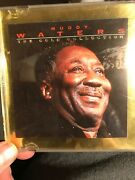 Muddy Waters The Gold Collection Cd Good Shape