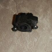 Homelite Little Red Xl Saw Used Parts Manifold