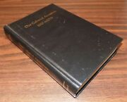 Rare Book Sketch And History Of Our Colonial Ancestors 1619 To 1799 Genealogy Pace