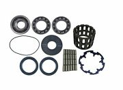 Polaris Front Differential Kit Sprague And Armature Plate Rzr Ranger General 1000
