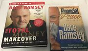Dave Ramsey Financial Peace Revisited And Total Money Makeover Hardcover