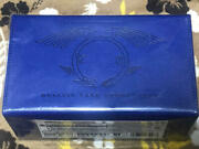 Mark Of The Dragon Konami Official Storage Box Yugioh Japanese Sealed Deck Case