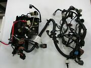 Suzuki Outboard Wire Harness For A 2006 Or 2007 Df 250 Hp Motor