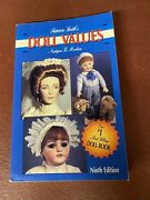 Patricia Smith's Doll Values Antique To Modern By Patricia R. Smith 1993,...