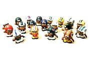 Nfl Teenymates Series 6 And 7 Collectible Mini Figures You Pick You Choose Nwop