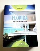 Florida Real Estate Brokers Guide By Dearborn Real Estate Educationandnbsp