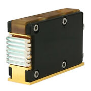 600w 940nm Cw Micro Channel Water Cooled Diode Laser Stack