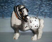 Cheval Pony Draft Horse Dapper Dan In Appaloosa Other Colors Available
