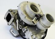 Genuine Oem Holset Reman Turbo With Upgraded Billet Wheel For And03907.5-12 Cummins