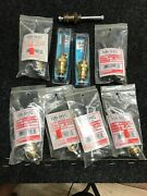Lot Of 8 10b-5h/c Danco Faucet Stems For Sayco New Old Stock