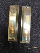 Lot Of 2 Danco 11e - 3h/c Faucet Stems For Union Gopher New Old Stock