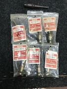 Lot Of 6 Wcm 11c-3h-c Faucet Stems For American Standard New Old Stock