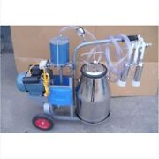 New Electric Milking Machine For Cows Or Sheep 110v/220v Ub