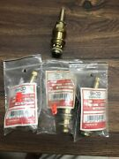 Lot Of 3 Danco 9h-3d Faucet Bath Tub Diverters Price Phister New Old Stock