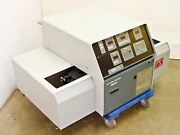 Tegal Inline Wafer Automatic Rf Plasma Etcher - Untested - As Is / For Parts 803