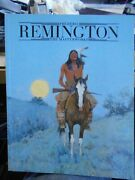 Frederic Remington The Masterworks By Hassrick Softcovered Vg++.