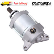 Starter For Yamaha Wr450f 2003-2004 Ec450f 2013 2014 2015 Motorcycles Off-road