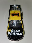 Jamie Mcmurray 2017 Chevy Ss Gearwrench 1/24 Lionel Nascar Diecast Prototype