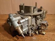 Carburetor And03970 Boss 429 Holley List 4647