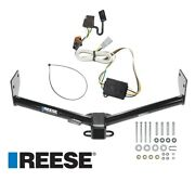 Reese Trailer Tow Hitch For 03-04 Honda Element W/ Wiring Harness Kit