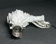 A1663300300 Mercedes W292 Gle 63 Amg Vorderachs Differential Gear 4matic