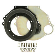 Quick Time Auto Transmission Bellhousing Rm-7092 For Ford Sbf Reid Powerglide