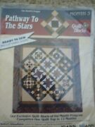 Pathway To The Stars Quilting Kits Blocks Jo Ann Fabric And Craft Stores