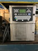 Domino A100 Inkjet Printer As Is