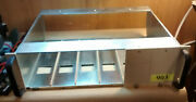 Unholtz-dickie 19 Rackmount Chassis For Plug-in Modules 6 Slot - Fast Ship