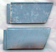 1926 1927 Model T Ford Coupe And Sedan Cowl Patch Panels