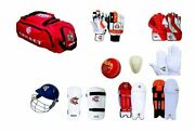 Century Men Team Sports Set Protective Guard Wicket Keeping Cricket Accessory