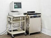Innovative Instrument Remanent Moment Magnetometer - Bad Hdd - As Is Rmm