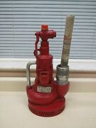 New Chicago Pneumatic Cp0010 T022224 3hp 2 Discharge Submersible Sump Pump
