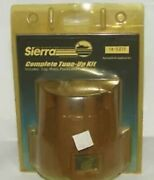 New Sierra Marine Boat Complete Tune-up Kit Part No. 18-5270
