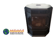 Lennox Country Winslow Ps40 Pellet Stove 2014 -refurbished - Runs Perfect